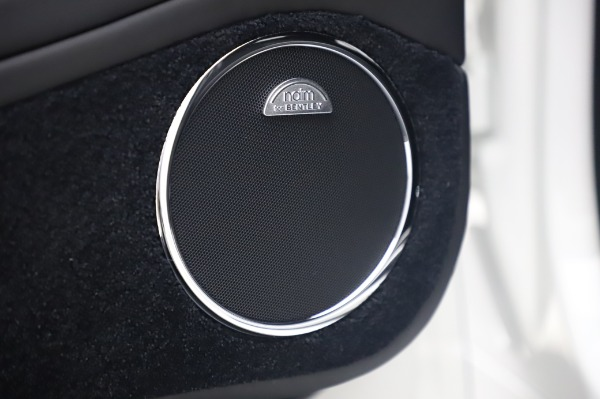 New 2020 Bentley Mulsanne 6.75 Edition by Mulliner for sale $363,840 at Rolls-Royce Motor Cars Greenwich in Greenwich CT 06830 18