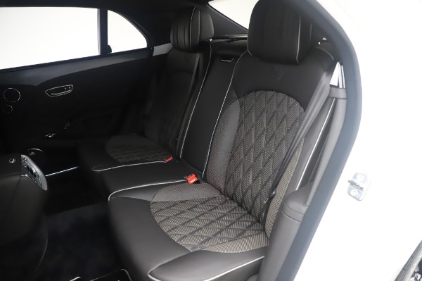 New 2020 Bentley Mulsanne 6.75 Edition by Mulliner for sale $423,065 at Rolls-Royce Motor Cars Greenwich in Greenwich CT 06830 25