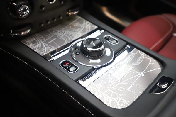 New 2020 Rolls-Royce Ghost for sale $450,450 at Rolls-Royce Motor Cars Greenwich in Greenwich CT 06830 19