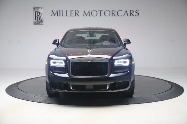 New 2020 Rolls-Royce Ghost for sale $450,450 at Rolls-Royce Motor Cars Greenwich in Greenwich CT 06830 2