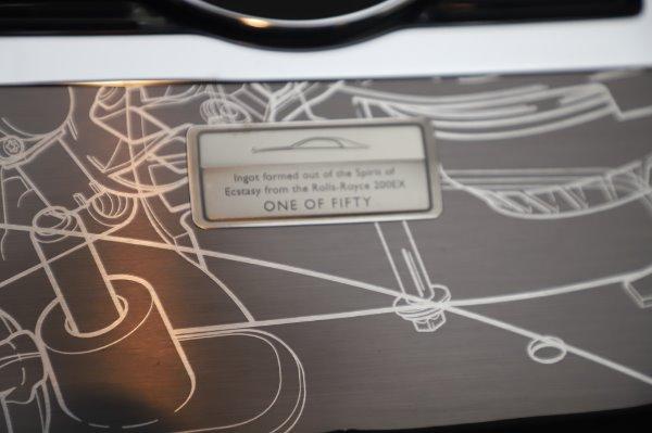 New 2020 Rolls-Royce Ghost for sale $450,450 at Rolls-Royce Motor Cars Greenwich in Greenwich CT 06830 20