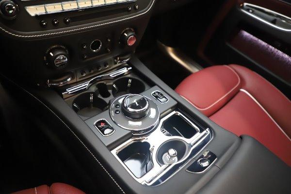 New 2020 Rolls-Royce Ghost for sale $450,450 at Rolls-Royce Motor Cars Greenwich in Greenwich CT 06830 22