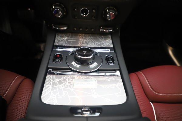 New 2020 Rolls-Royce Ghost for sale $450,450 at Rolls-Royce Motor Cars Greenwich in Greenwich CT 06830 23