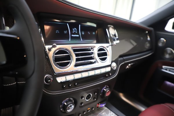 New 2020 Rolls-Royce Ghost for sale $450,450 at Rolls-Royce Motor Cars Greenwich in Greenwich CT 06830 24
