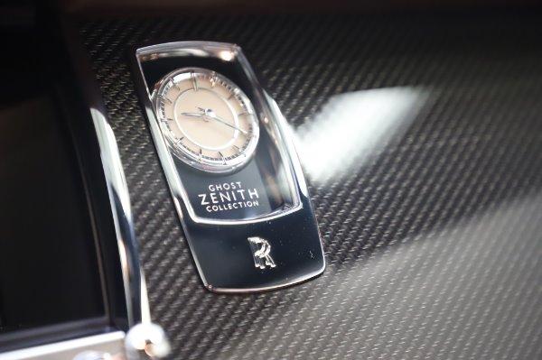 New 2020 Rolls-Royce Ghost for sale $450,450 at Rolls-Royce Motor Cars Greenwich in Greenwich CT 06830 27