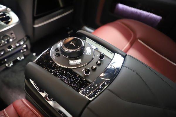New 2020 Rolls-Royce Ghost for sale $450,450 at Rolls-Royce Motor Cars Greenwich in Greenwich CT 06830 28