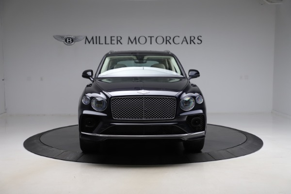 New 2021 Bentley Bentayga V8 for sale Sold at Rolls-Royce Motor Cars Greenwich in Greenwich CT 06830 12