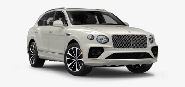 New 2021 Bentley Bentayga V8 for sale Sold at Rolls-Royce Motor Cars Greenwich in Greenwich CT 06830 1