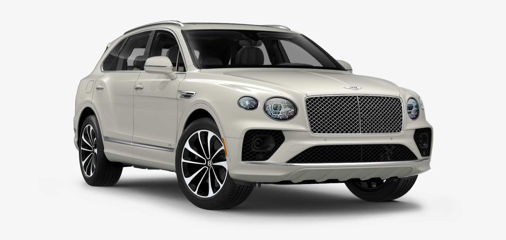 New 2021 Bentley Bentayga V8 for sale Call for price at Rolls-Royce Motor Cars Greenwich in Greenwich CT 06830 1