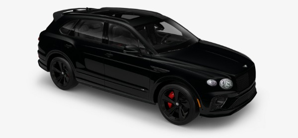 New 2021 Bentley Bentayga V8 for sale $223,710 at Rolls-Royce Motor Cars Greenwich in Greenwich CT 06830 5