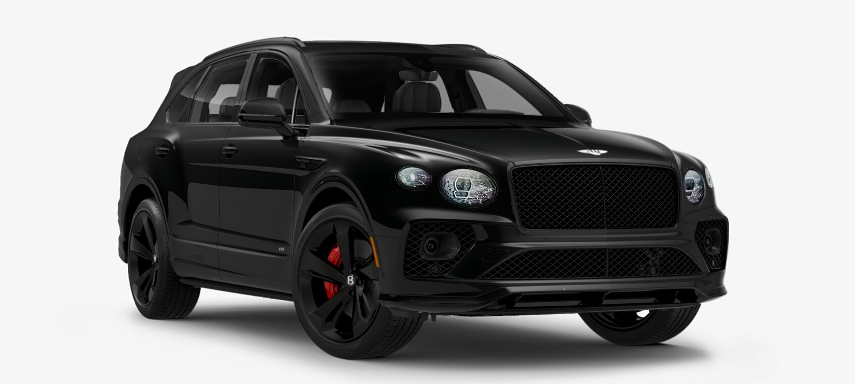 New 2021 Bentley Bentayga V8 for sale $223,710 at Rolls-Royce Motor Cars Greenwich in Greenwich CT 06830 1