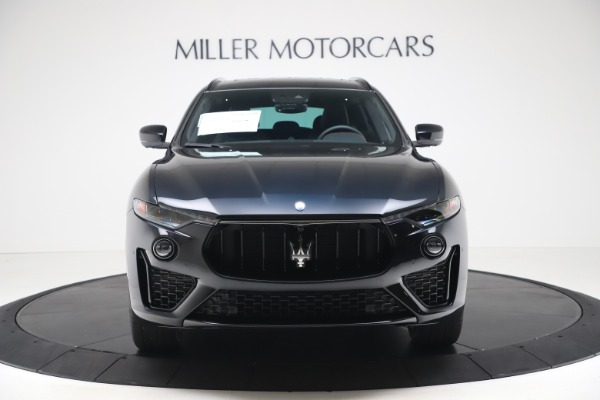 New 2020 Maserati Levante S Q4 GranSport for sale $102,985 at Rolls-Royce Motor Cars Greenwich in Greenwich CT 06830 12