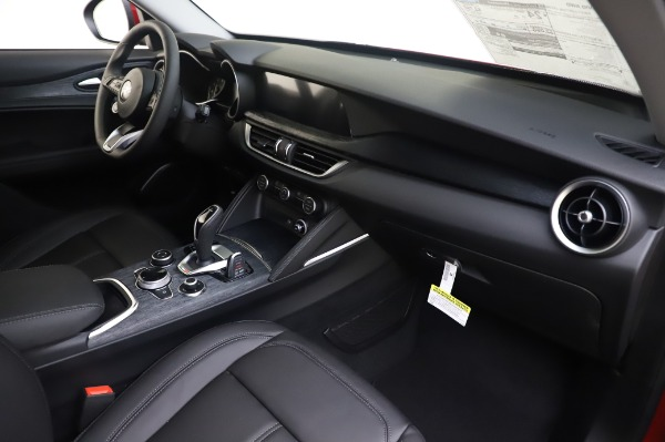 New 2020 Alfa Romeo Stelvio Q4 for sale Sold at Rolls-Royce Motor Cars Greenwich in Greenwich CT 06830 22