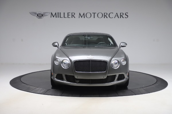 Used 2013 Bentley Continental GT Speed for sale Sold at Rolls-Royce Motor Cars Greenwich in Greenwich CT 06830 14
