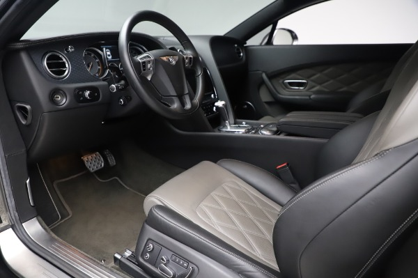 Used 2013 Bentley Continental GT Speed for sale Sold at Rolls-Royce Motor Cars Greenwich in Greenwich CT 06830 19
