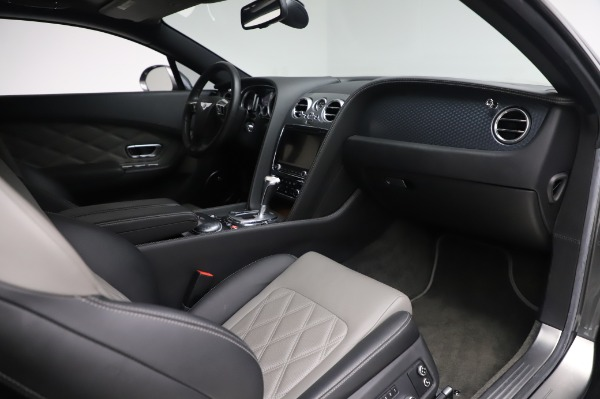 Used 2013 Bentley Continental GT Speed for sale Sold at Rolls-Royce Motor Cars Greenwich in Greenwich CT 06830 23