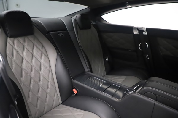 Used 2013 Bentley Continental GT Speed for sale Sold at Rolls-Royce Motor Cars Greenwich in Greenwich CT 06830 26