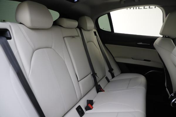 New 2020 Alfa Romeo Stelvio Ti Q4 for sale $52,895 at Rolls-Royce Motor Cars Greenwich in Greenwich CT 06830 26