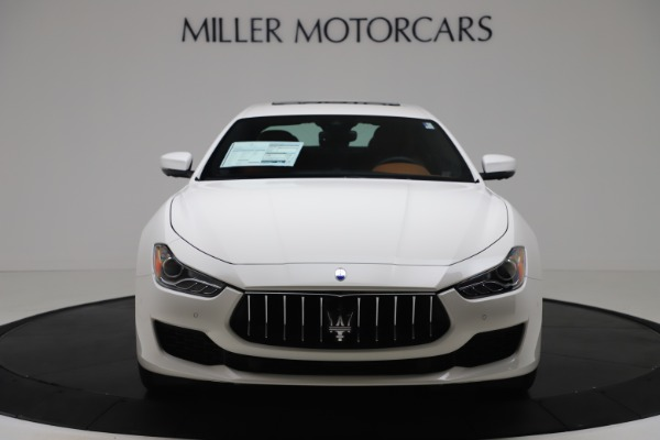 New 2020 Maserati Ghibli S Q4 for sale $84,735 at Rolls-Royce Motor Cars Greenwich in Greenwich CT 06830 12