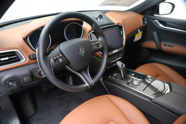 New 2020 Maserati Ghibli S Q4 for sale $84,735 at Rolls-Royce Motor Cars Greenwich in Greenwich CT 06830 13