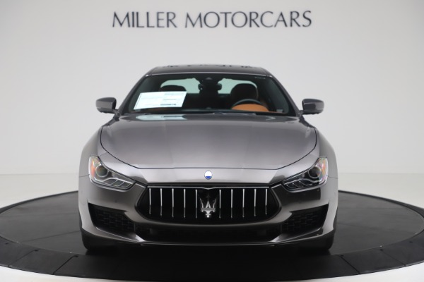 New 2020 Maserati Ghibli S Q4 for sale $87,285 at Rolls-Royce Motor Cars Greenwich in Greenwich CT 06830 12
