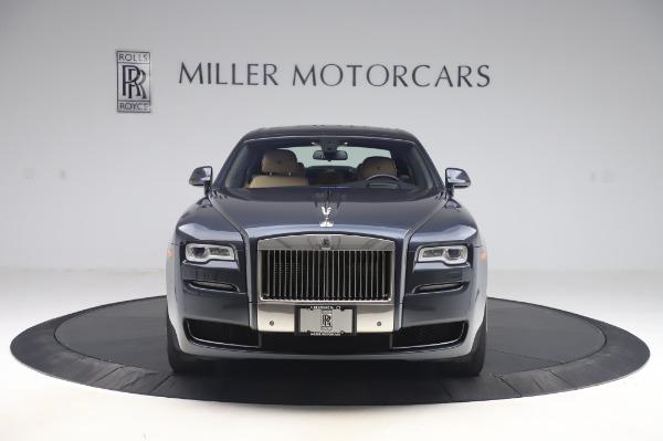 Used 2016 Rolls-Royce Ghost for sale $175,900 at Rolls-Royce Motor Cars Greenwich in Greenwich CT 06830 12