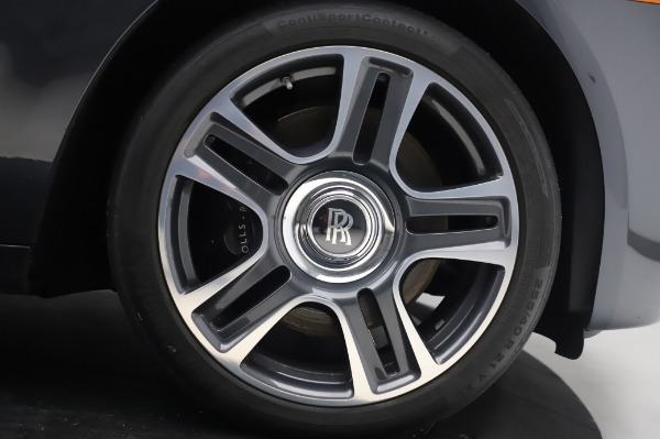 Used 2016 Rolls-Royce Ghost for sale $175,900 at Rolls-Royce Motor Cars Greenwich in Greenwich CT 06830 26