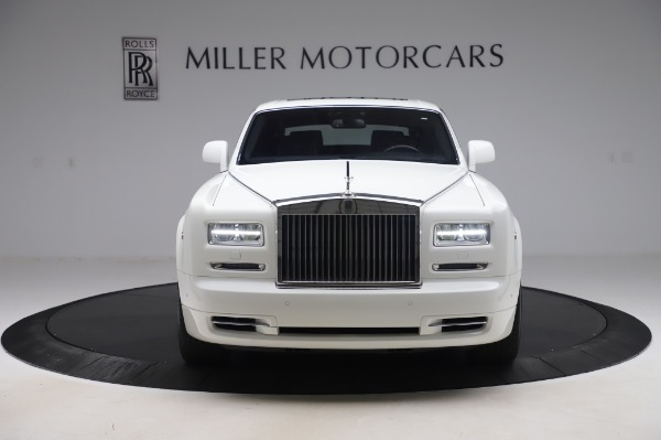Used 2014 Rolls-Royce Phantom for sale $199,900 at Rolls-Royce Motor Cars Greenwich in Greenwich CT 06830 2