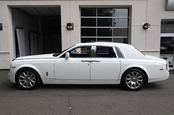 Used 2014 Rolls-Royce Phantom for sale $199,900 at Rolls-Royce Motor Cars Greenwich in Greenwich CT 06830 5
