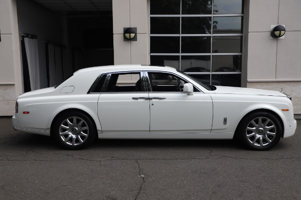 Used 2014 Rolls-Royce Phantom for sale $199,900 at Rolls-Royce Motor Cars Greenwich in Greenwich CT 06830 6