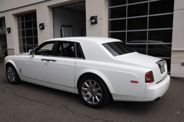 Used 2014 Rolls-Royce Phantom for sale $199,900 at Rolls-Royce Motor Cars Greenwich in Greenwich CT 06830 7