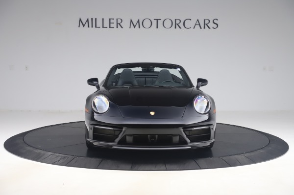 Used 2020 Porsche 911 Carrera 4S for sale Call for price at Rolls-Royce Motor Cars Greenwich in Greenwich CT 06830 12