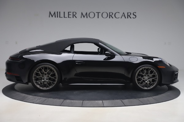 Used 2020 Porsche 911 Carrera 4S for sale Call for price at Rolls-Royce Motor Cars Greenwich in Greenwich CT 06830 16