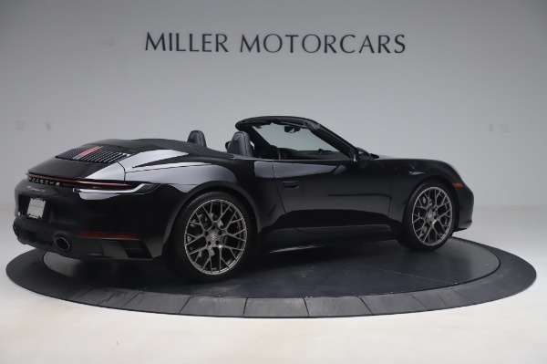 Used 2020 Porsche 911 Carrera 4S for sale Call for price at Rolls-Royce Motor Cars Greenwich in Greenwich CT 06830 8