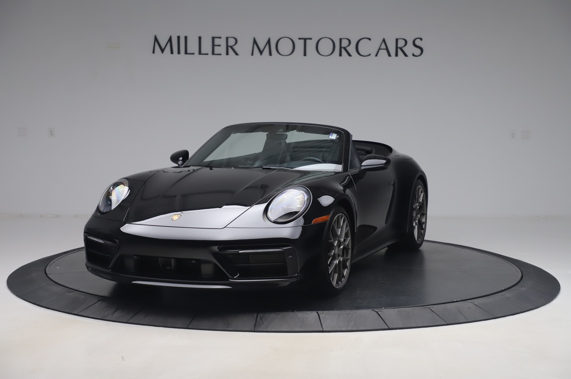 Used 2020 Porsche 911 Carrera 4S for sale Call for price at Rolls-Royce Motor Cars Greenwich in Greenwich CT 06830 1