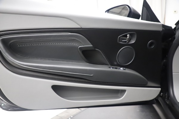 Used 2019 Aston Martin DB11 V8 Coupe for sale $159,900 at Rolls-Royce Motor Cars Greenwich in Greenwich CT 06830 16