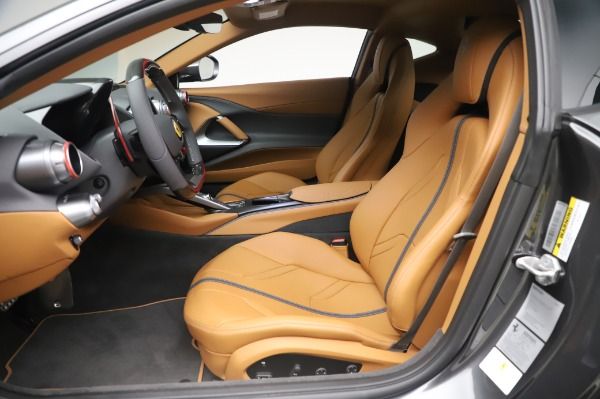 Used 2020 Ferrari 812 Superfast for sale $399,900 at Rolls-Royce Motor Cars Greenwich in Greenwich CT 06830 14