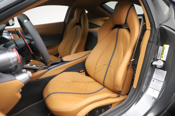 Used 2020 Ferrari 812 Superfast for sale $399,900 at Rolls-Royce Motor Cars Greenwich in Greenwich CT 06830 15