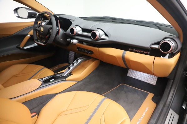 Used 2020 Ferrari 812 Superfast for sale $399,900 at Rolls-Royce Motor Cars Greenwich in Greenwich CT 06830 17