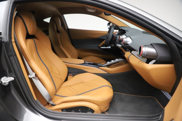 Used 2020 Ferrari 812 Superfast for sale $399,900 at Rolls-Royce Motor Cars Greenwich in Greenwich CT 06830 18