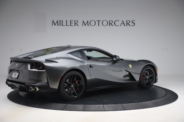 Used 2020 Ferrari 812 Superfast for sale $399,900 at Rolls-Royce Motor Cars Greenwich in Greenwich CT 06830 8