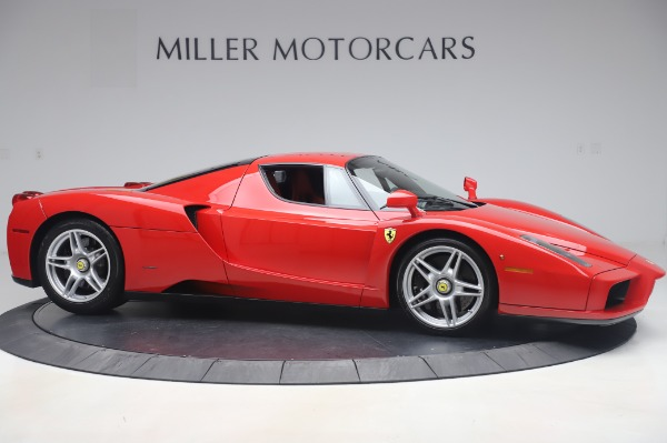 Used 2003 Ferrari Enzo for sale Call for price at Rolls-Royce Motor Cars Greenwich in Greenwich CT 06830 10