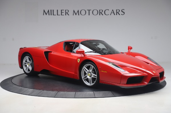 Used 2003 Ferrari Enzo for sale Call for price at Rolls-Royce Motor Cars Greenwich in Greenwich CT 06830 11
