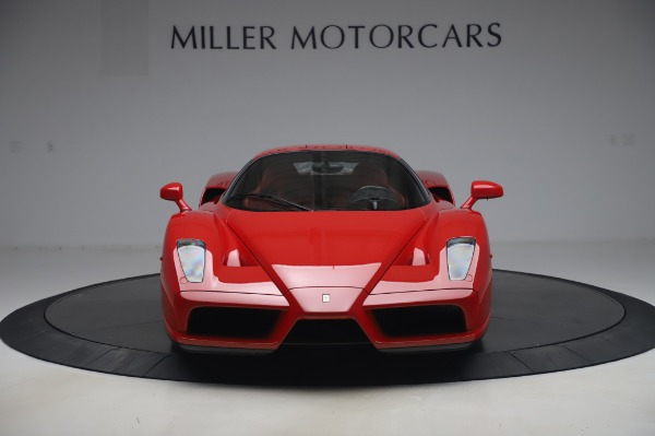Used 2003 Ferrari Enzo for sale Call for price at Rolls-Royce Motor Cars Greenwich in Greenwich CT 06830 12