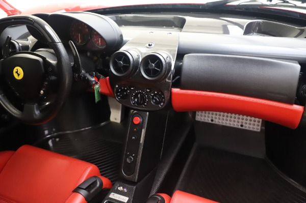 Used 2003 Ferrari Enzo for sale Call for price at Rolls-Royce Motor Cars Greenwich in Greenwich CT 06830 19