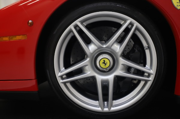 Used 2003 Ferrari Enzo for sale Call for price at Rolls-Royce Motor Cars Greenwich in Greenwich CT 06830 26