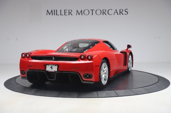 Used 2003 Ferrari Enzo for sale Call for price at Rolls-Royce Motor Cars Greenwich in Greenwich CT 06830 7