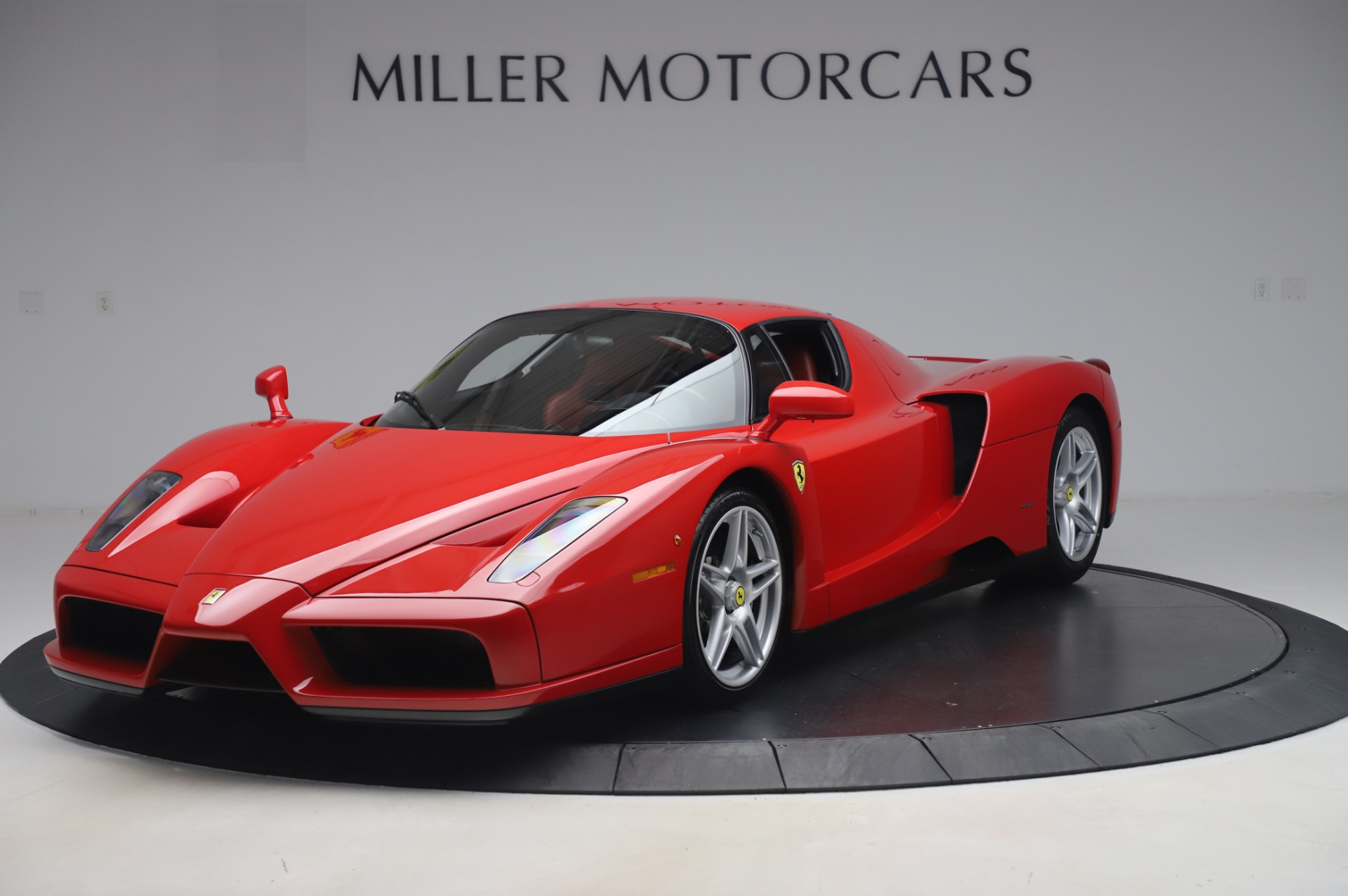 Used 2003 Ferrari Enzo for sale Call for price at Rolls-Royce Motor Cars Greenwich in Greenwich CT 06830 1