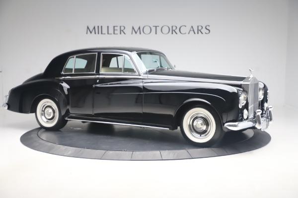 Used 1965 Rolls-Royce Silver Cloud III for sale $99,900 at Rolls-Royce Motor Cars Greenwich in Greenwich CT 06830 11