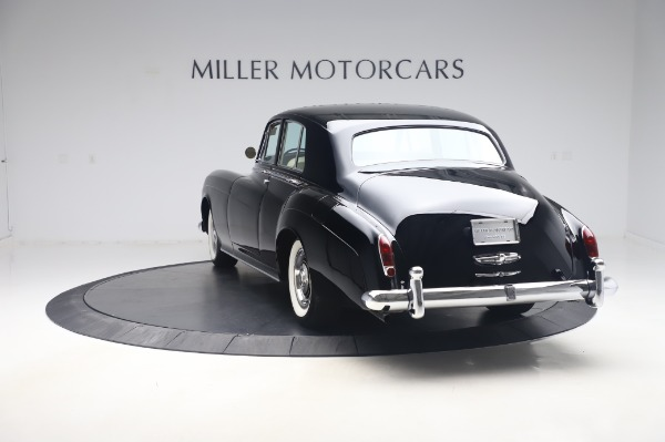 Used 1965 Rolls-Royce Silver Cloud III for sale $99,900 at Rolls-Royce Motor Cars Greenwich in Greenwich CT 06830 6